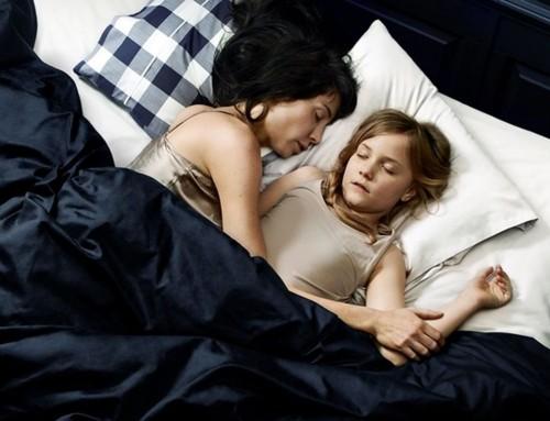 Wertvolle Schlaftipps für den Winter