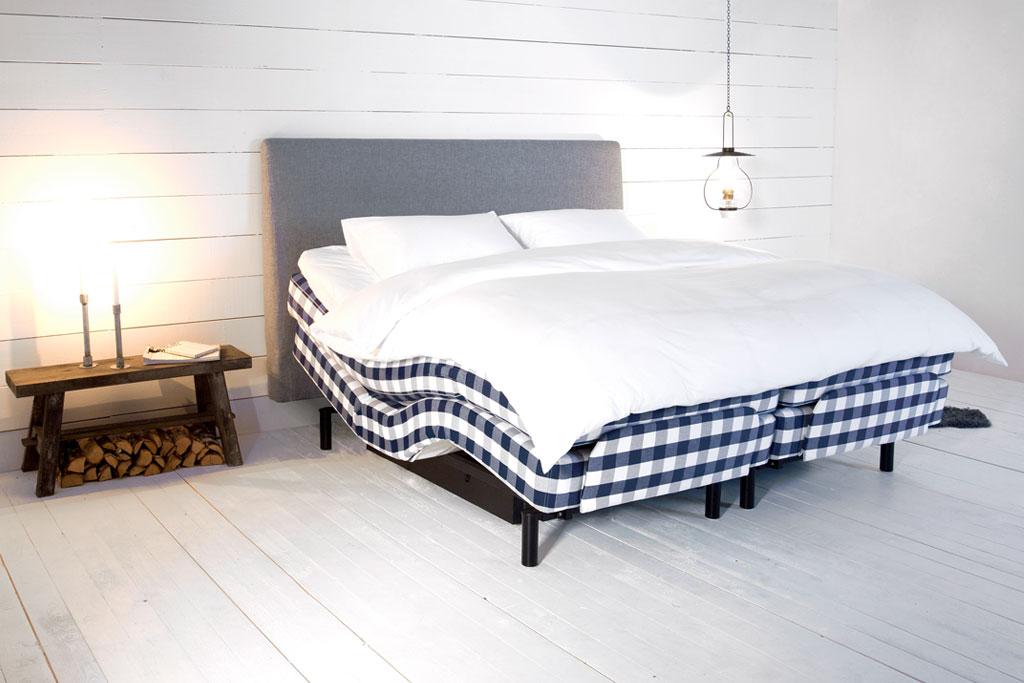 lenoria verstellbare betten boxspringbett von h stens. Black Bedroom Furniture Sets. Home Design Ideas