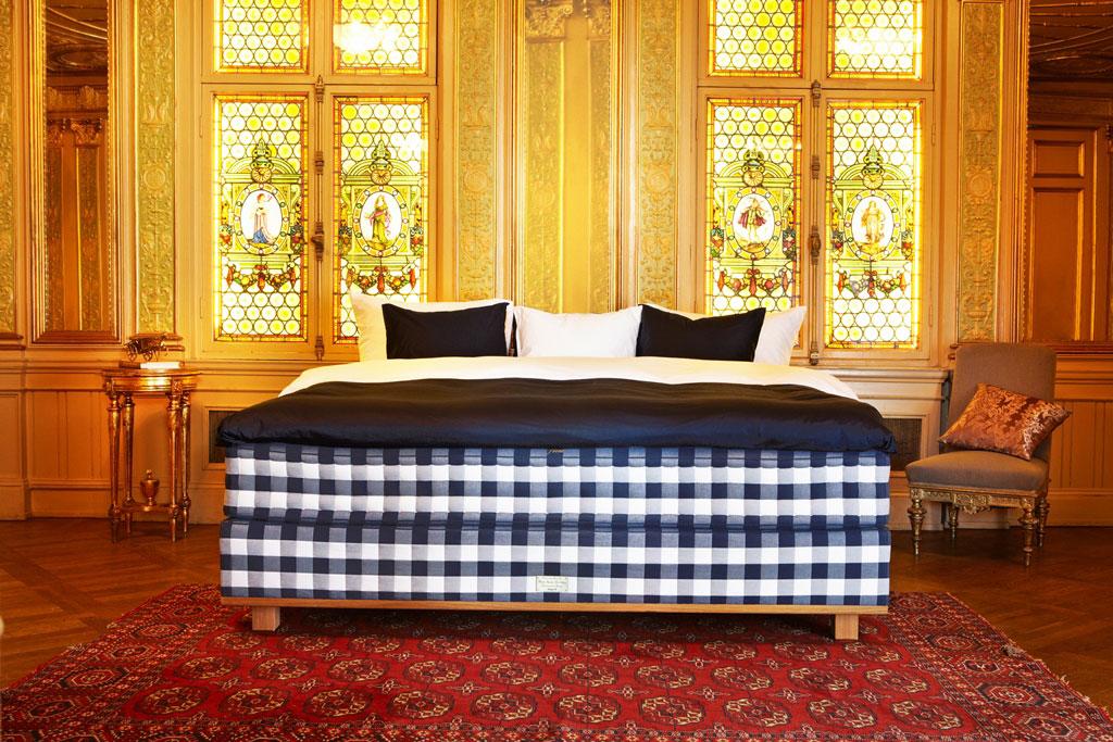 Best Luxurioses Bett Hastens Tradition Und Innovation Gallery ...
