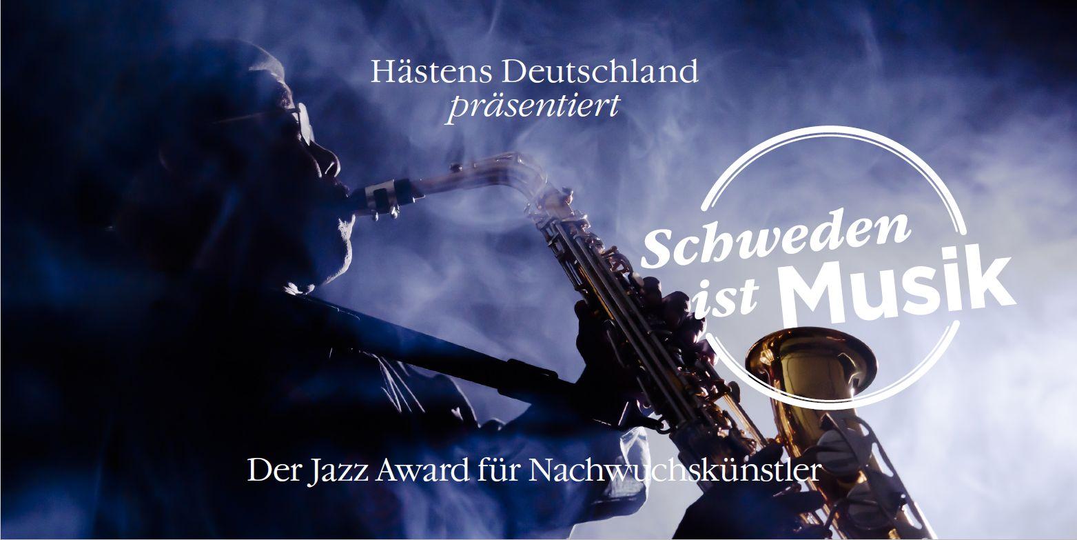 Jazz Award Hastens